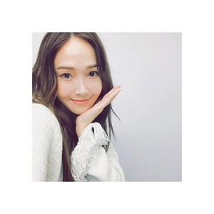 Jessica Instagram Update