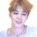 Jimin in Run - jimin-bts icon
