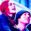 Eternal Sunshine 사진 called Joel and Clementine