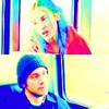 Eternal Sunshine 사진 entitled Joel and Clementine