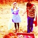 Joel and Clementine - eternal-sunshine icon
