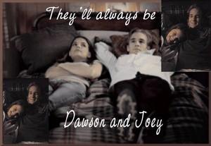 Joey/Dawson