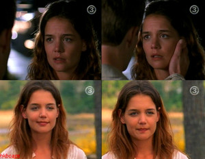 Joey Potter in 天鹅 Song