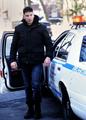 Jon Bernthal - BTS