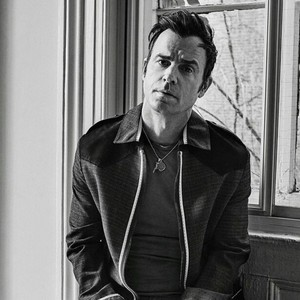 Justin Theoux for Esquire May 2017 Issue