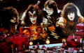KISS ~Hilversum, Netherlands...November 25, 1982 - kiss photo