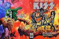 KISS Marvel Comics Super Special 1977 - kiss photo
