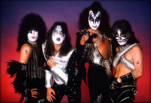 키스 (NYC) June 1,1977