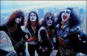 키스 (NYC) June 24, 1976