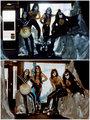 KISS (NYC) March 20, 1975  - kiss photo