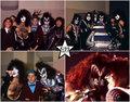 KISS -w/Cheap Trick~Madison, Wisconsin...February 4, 1977 - kiss photo