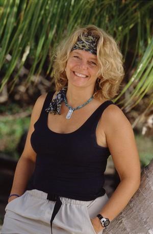 Kathy Vavrick-O'Brien (Marquesas)