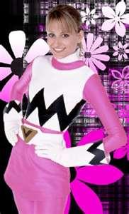 Kendrix गुलाबी Galaxy Ranger