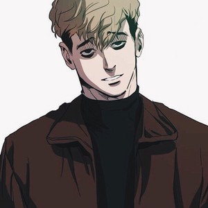 Killing Stalking Icon