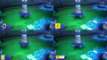 Kirby: Planet Robobot Trailer Comparison - kirby photo