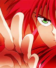 Kurama */* Shuichi