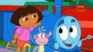 l dora the explorer s01 e06 ingested