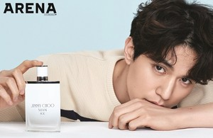 LEE DONG WOOK FOR ARENA