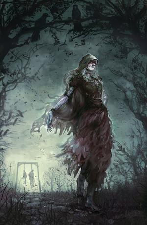 Lady Stoneheart bởi LynxSphinx
