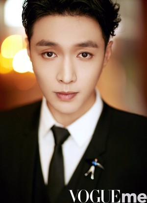 Lay for VogueMe