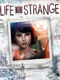 Video Games wallpaper called Life is Strange