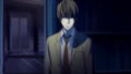 Light Yagami first episode - death-note photo