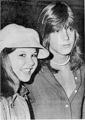 Linda and Shaun - the-linda-blair-pretty-corner photo