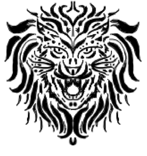Lion Tribal