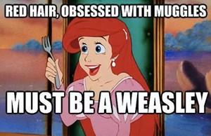 Lol Ariel :D