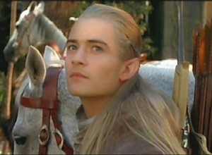 Lord of the ring: Fellowship of the ring