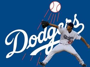 Los Angeles Dodgers - Clayton Kershaw