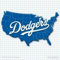 Los Angeles Dodgers - Dodger Nation - los-angeles-dodgers fan art