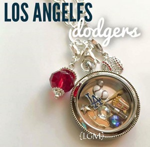 Los Angeles Dodgers - Jewelry