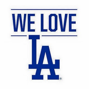 Los Angeles Dodgers - We प्यार LA