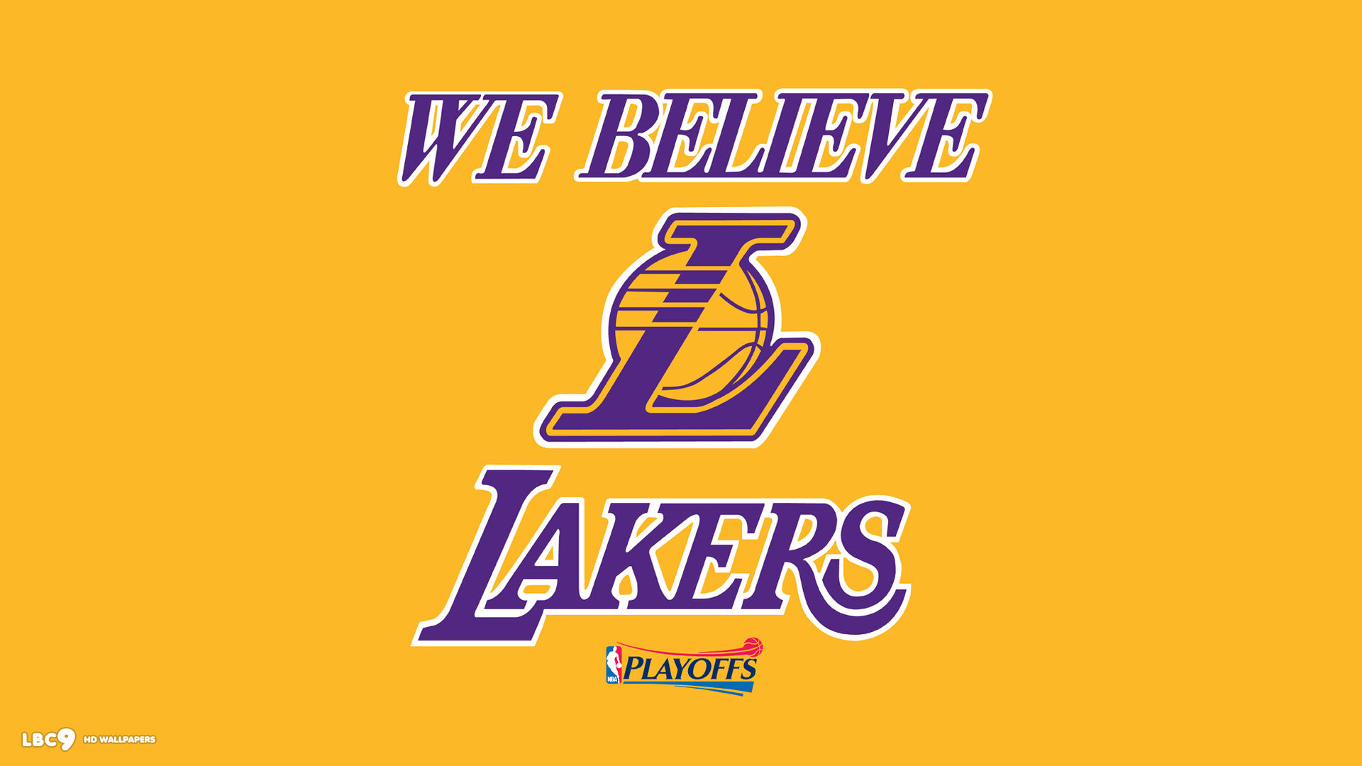 94dd1a648065 Los Angeles Lakers images Los Angeles Lakers - We Believe HD wallpaper and  background photos