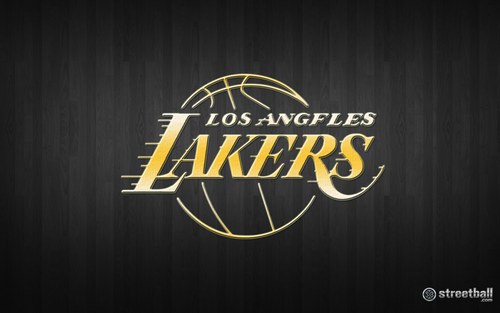 Los Angeles Lakers wallpaper called Los Angeles Lakers