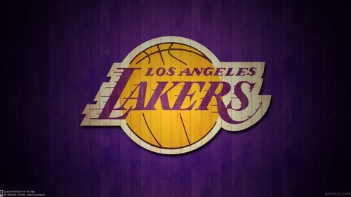 Los Angeles Lakers wallpaper titled Los Angeles Lakers