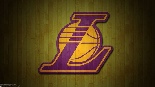 Los Angeles Lakers 壁紙 called Los Angeles Lakers