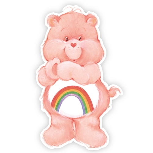 Care Bears wallpaper titled Cheer Bear