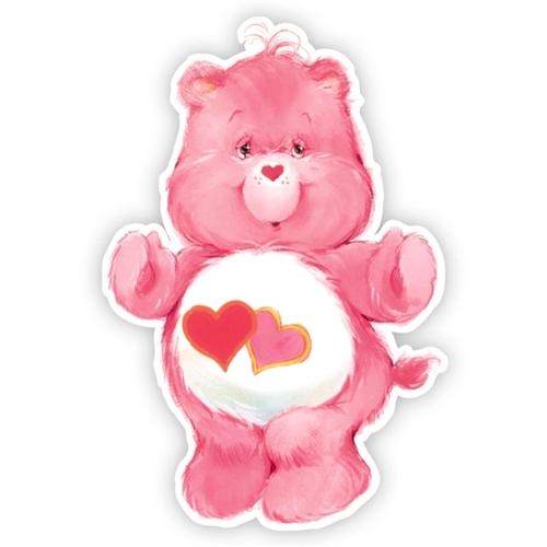 Care Bears wallpaper called Love A Lot Bear