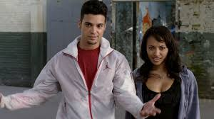Luis and Maria
