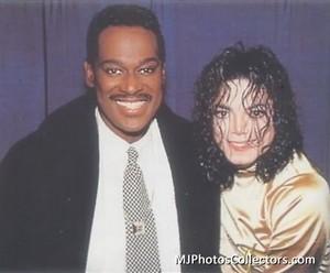 Two muziki Legends