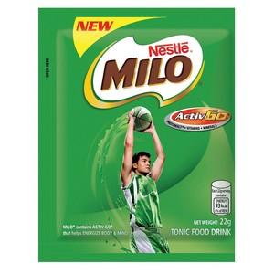 MILO Nestle Activ.Go