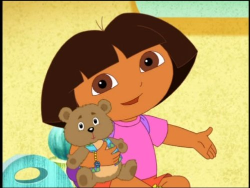 Dora the Explorer wallpaper called MV5BMTQ0ODkxNTU1M15BMl5BanBnXkFtZTgwMzIyNjM2MjE . V1