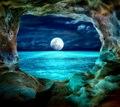 Majestic Moonlight wallpaper 10902660 - ladynitestar fan art