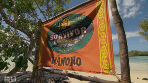 Manono (Men) Tribe Flag (One World)