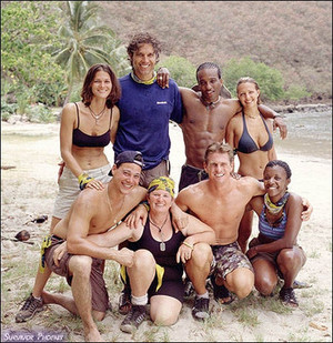 Maraamu Tribe (Marquesas)