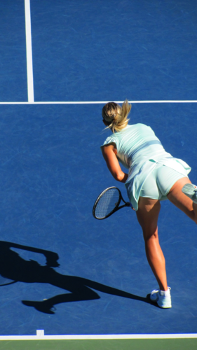 Maria Sharapova kertas dinding entitled Maria Sharapova - keldai and Legs