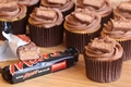 Mars Cupcakes - cupcakes photo
