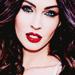 Megan Fox - megan-fox icon